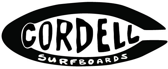 Cordell Surfboards